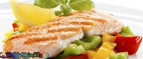 ماهی بخورید تا قلبی سالم داشته باشید