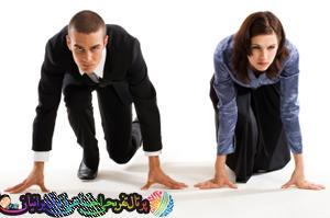 رفتار های مردانه مورد پسند خانمها