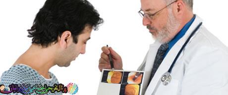 علائم سرطان پرستات چیست ؟؟؟