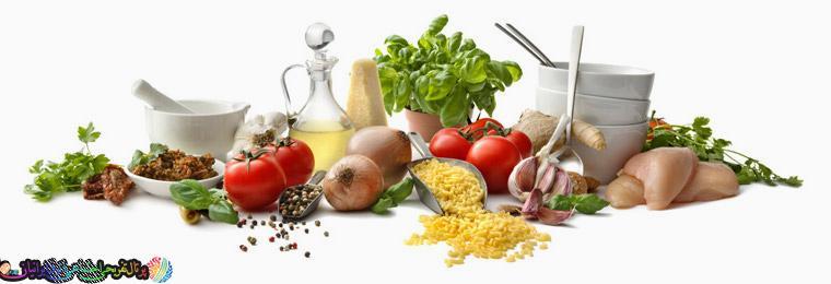 7 دستور غذایی برای داشتن حافظه عالی