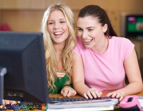 جوانان کدام کشورها بیشتر آنلاین هستند؟