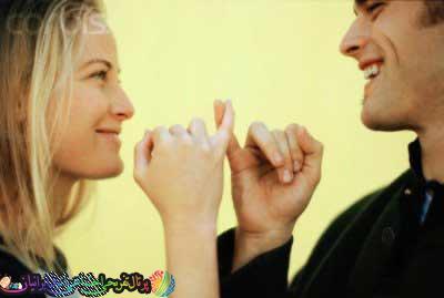 10 روش برای زیبا تر کردن روابط