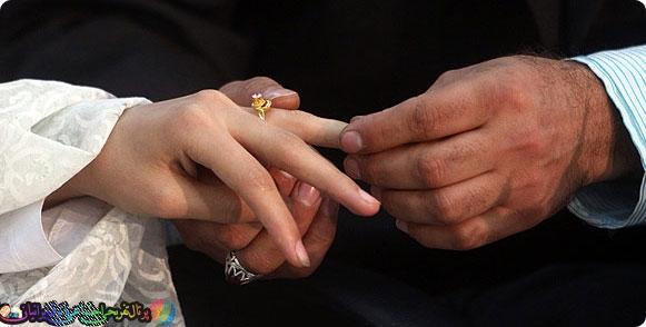 چند نکته مهم در مورد تصمیم گیری در مورد ازدواج