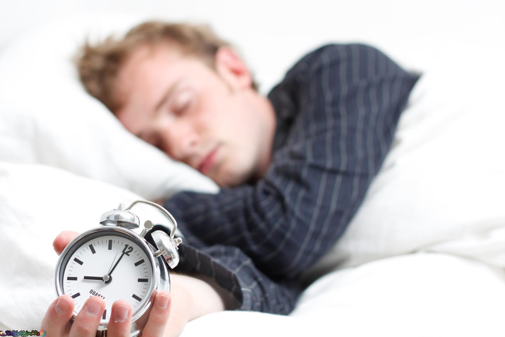 چگونه مشگل خواب آلودگیمان را برطرف کنیم ؟؟