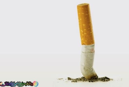 سیگار خود را در 6 هفته ترک کنید
