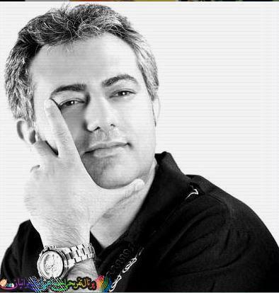 آهنگ جدید محمد رضا هدایتی (بارونی) + دانلود