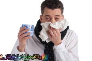 چاره آنفلوانزا وسرماخوردگی درآشپزخانه خودتان جستجو کنید