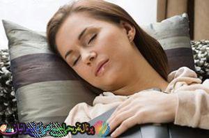 5 نشانه از کمبود خواب در شما