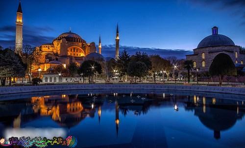 بهترین تفریحات استانبول