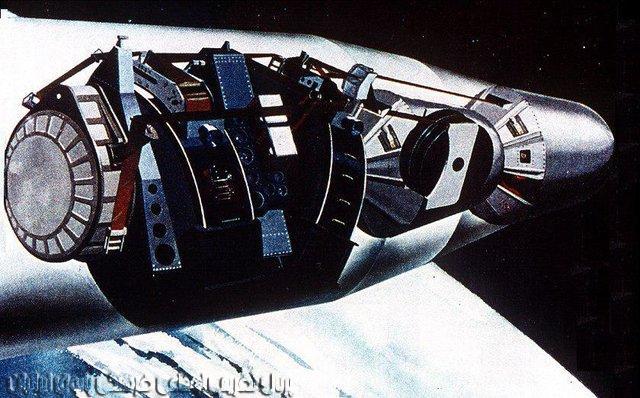 امروز 11 اکتبر؛ سالروز پرتاب اولین ماهواره جاسوسی