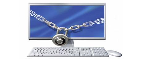 6 راه برای ایمن نگاه داشتن اطلاعات رایانه خود