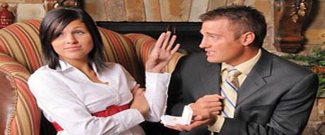 چرا برخی از خانمها به ازدواج تمایلی نشان نمیدهند ؟؟؟